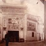 Il Cinema Eden negli anni '30