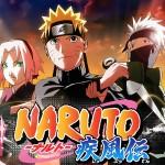 Naruto – La via dei ninja