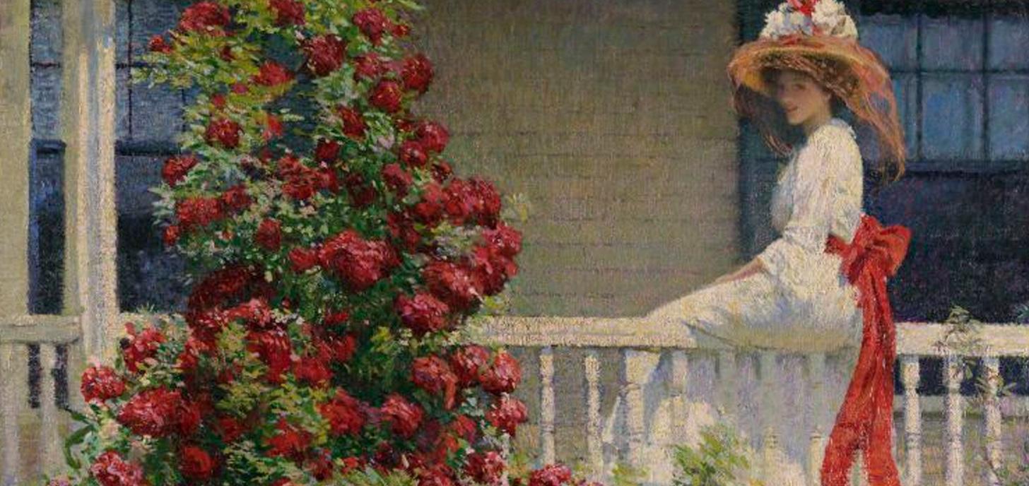 Il giardino degli artisti l 39 impressionismo americano cinema multisala alba cn cine4 - Il giardino degli artisti ...