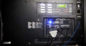 Proiettore GDC (Sala Verde)