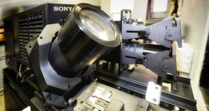 Proiettore Sony 3D