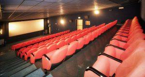 Sala Rossa 1