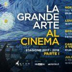 La grande arte al cinema | 2017-2018 parte1