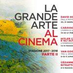 La grande arte al cinema | 2017-2018 parte2