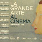 La grande arte al cinema | 2019-20 – Parte2