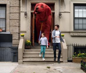Clifford: Il Grande Cane Rosso