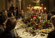 Io che amo solo te – la cena di Natale