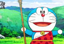 Doraemon Il Film – Nobita e la nascita del Giappone