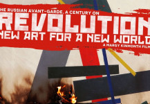Revolution. New art for a new world