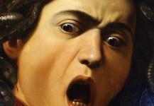 Caravaggio. L'anima e il sangue