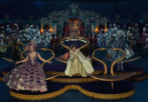 Lo Schiaccianoci e i Quattro Regni