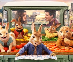 Peter Rabbit 2: Un birbante in fuga