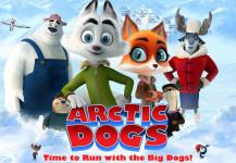 Arctic – Un'avventura glaciale